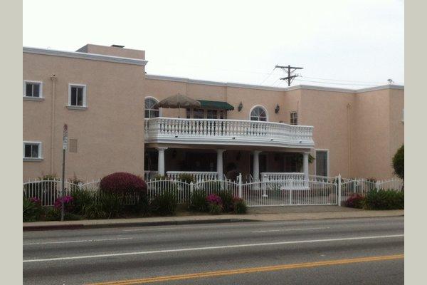 Bentley House 181763