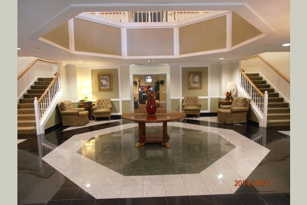 Plaza Regency Care Center 182437