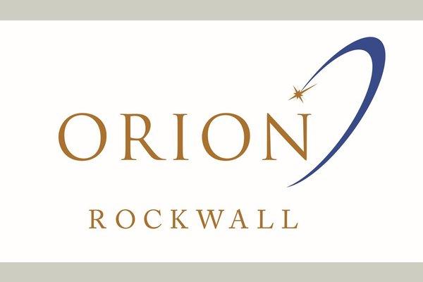 Orion Rockwall 184215
