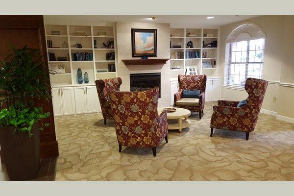 AL Living Room