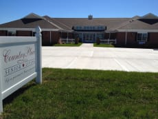 Country Place Senior Living of Basehor