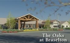 The Oaks at Braselton