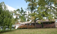 Crandall House