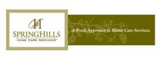 Spring Hills Home Care Services OH