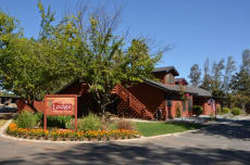 Ramona Senior Lodge Assisted Living