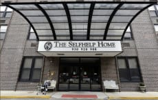 The Selfhelp Home