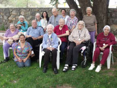 Millie's Assisted Living Center