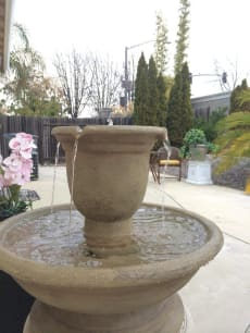 'Oasis of Rocklin' at Heaven's Garden III