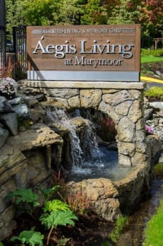 Aegis at Marymoor in Redmond