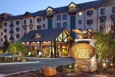 Osprey Lodge