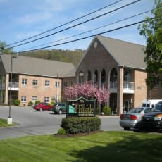 The Hillside Senior Living Community