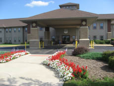 Parkview Senior Apartments