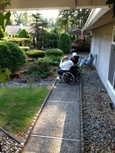 Best Home Care Adult Family Home