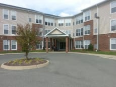 Sandston Plateau Retirement Community