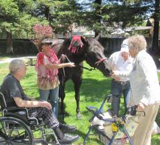 Livermore Valley Senior Living