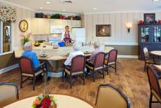 The Hampton at Salmon Creek Memory Care