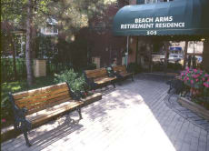 Beach Arms Retirement Residence