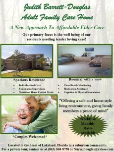 42 Assisted Living Facilities Near Lakeland Fl A Place For Mom