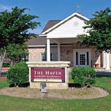 The Haven in the Summit