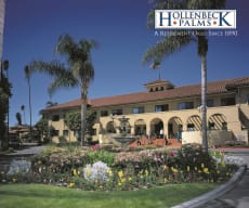 Hollenbeck Home a CCRC