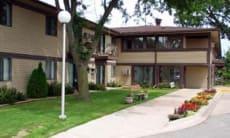 Cedar Village Senior Residences