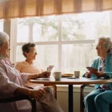 Carrington Specialty Care Assisted Living
