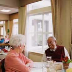 Wake Assisted Living Memory Care