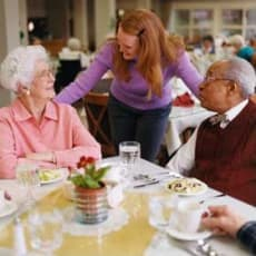 The Rutherford Assisted Living