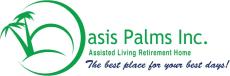 Oasis Palms Inc.