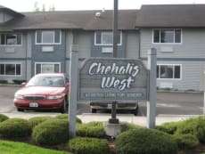 Chehalis West Assisted Living