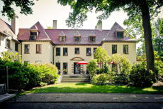 The Mansion at Rosemont