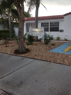 Garden Villas Assisted Living Facility
