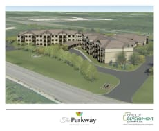 The Parkway Senior Living