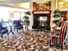 The Courtyards at The Ambassador Memory Care Assisted Living