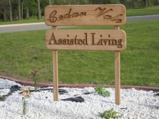 Cedar Vale Assisted Living