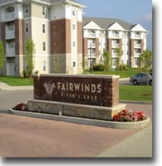 Fairwinds - River's Edge
