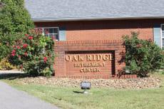 Oak Ridge Senior Living