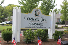 Carrick Glen Senior Living