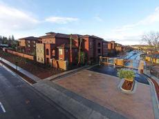 The Terraces at San Joaquin Gardens a CCRC