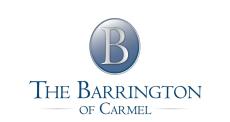The Barrington of Carmel a CCRC