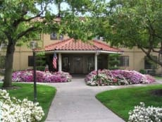 Manteca Retirement Community