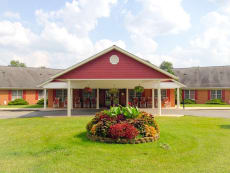 Colonial Place Assisted Living & Memory Care