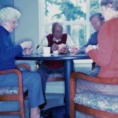 Butler Street Senior Living (Opening Summer 2020)