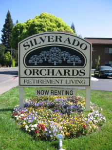 Silverado Orchards Retirement Community