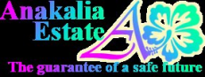 Anakalia Estate