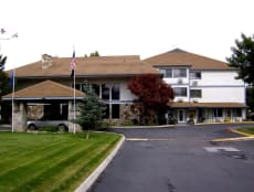 Cottonwood Cove Retirement Community