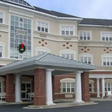 Forest Heights Senior Living Community