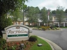 Fox Hollow Senior Living Community