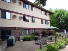 Oak Village Senior Residences