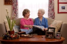 Ashley Glen Senior Living and Memory Care